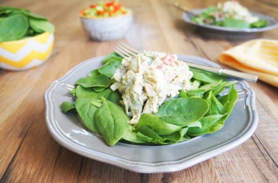 SaladCenter