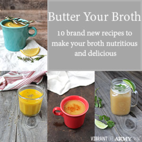 Butter Your Broth
