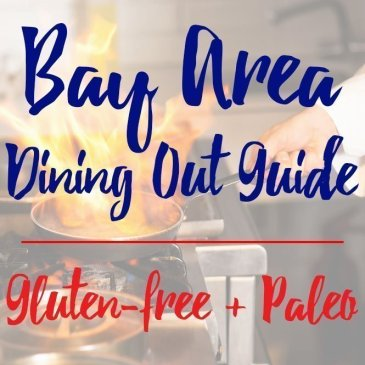 Bay Area Dining Out Guide