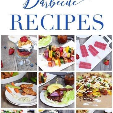 Summer Barbecue Recipes