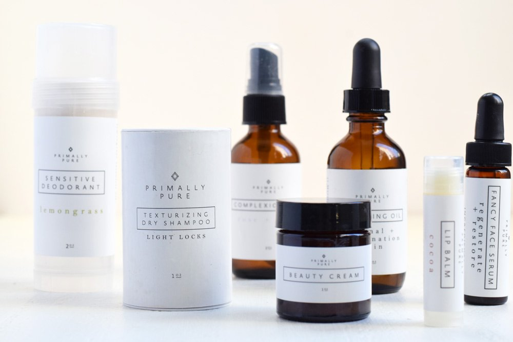 Life Changing Beauty + Skin Care Products (+ a Chance to Win!)