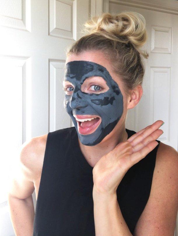 How I Healed My Acne