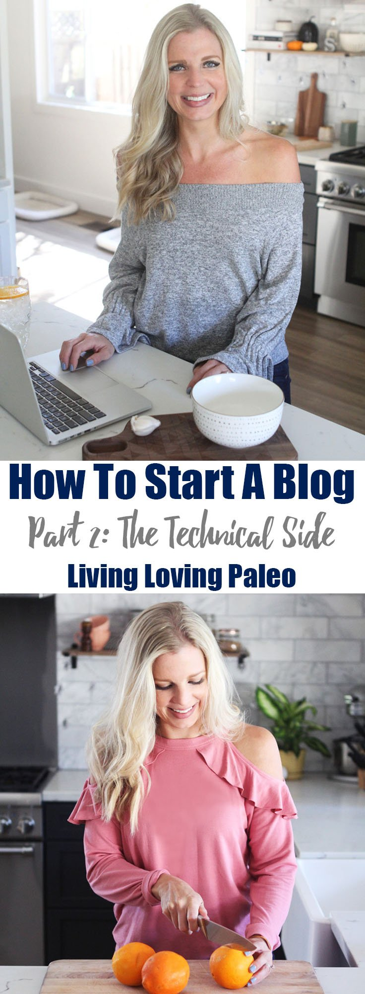 How To Start A Blog – Part 2: The Technical Side