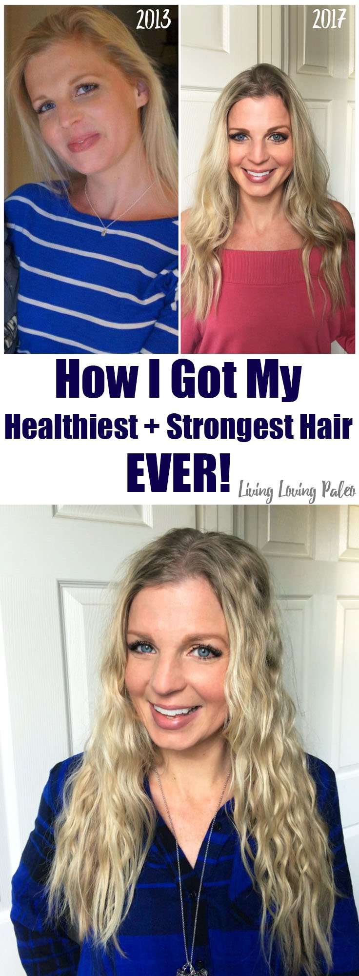 Healthiest And Strongest Hair EVER! – Part 2
