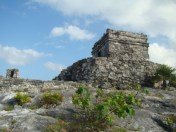 Templo del Dios del Viento (Gods of the Wind Temple)