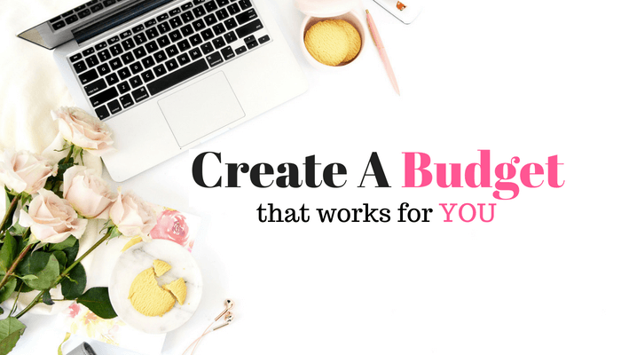Are you ready to create a better budget so you can reach financial freedom.
