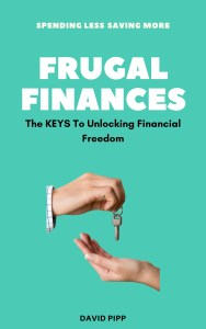 Looking for ways to save money and organize your Finances? The 6 steps in this eBook help us save money, make money, and pay off debt.