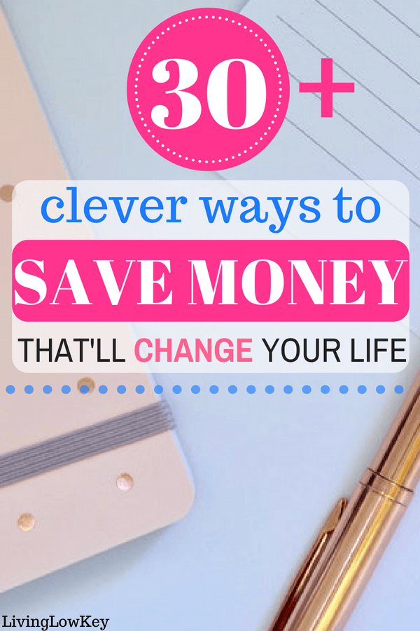 You are going to love these saving money tips and ideas. If you are trying to live a more intentional life check out these frugal living tips that will help you save a lot of money.