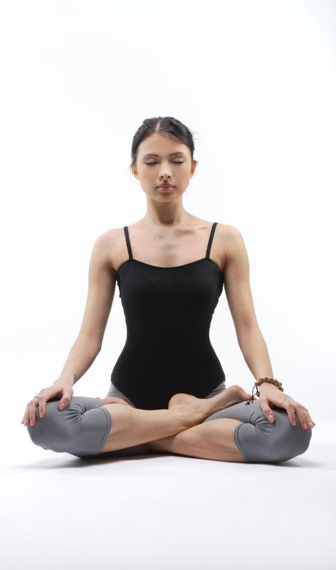 Hot Yoga The Woodlands : woodlands, Today's, Living, Magazine