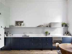 100 great design ideas scandinavian for your kitchen (11)