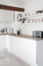 100 great design ideas scandinavian for your kitchen (36)