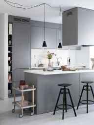 100 great design ideas scandinavian for your kitchen (75)