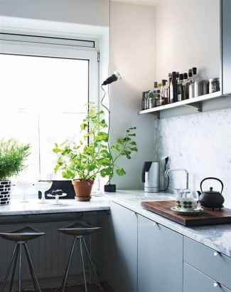 100 great design ideas scandinavian for your kitchen (83)
