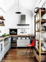100 great design ideas scandinavian for your kitchen (84)