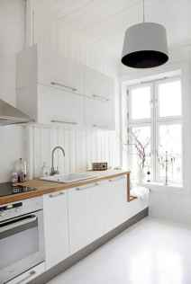 100 great design ideas scandinavian for your kitchen (88)