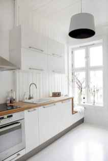 100 great design ideas scandinavian for your kitchen (88)
