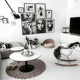 100 inspiring modern living room scandinavian decoration for your home (43)