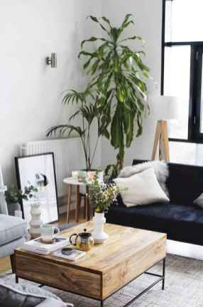 100 inspiring modern living room scandinavian decoration for your home (59)