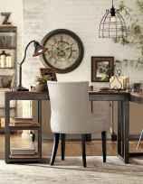 17 great vintage office room ideas remodel (2)