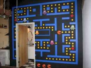 20 diy game room ideas (13)