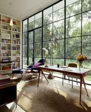 25 stunning home libraries with scandinavian style (15)