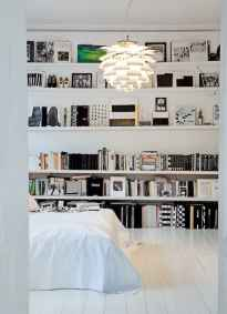 25 stunning home libraries with scandinavian style (35)