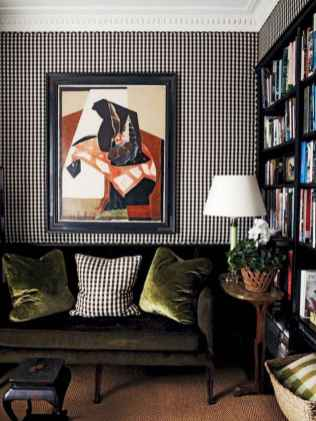 25 stunning home libraries with scandinavian style (51)