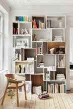 25 stunning home libraries with scandinavian style (6)