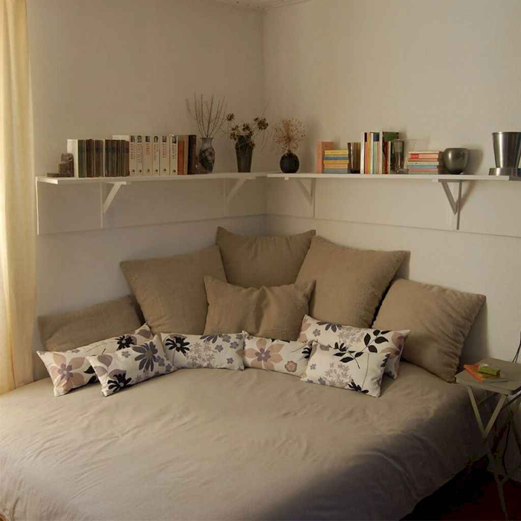 30 apartment bedroom ideas on a budget (7)