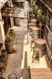 30+ inspirational design rustic for backyard (22)