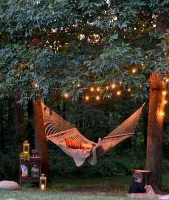 30+ inspirational design rustic for backyard (27)