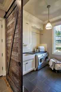 40+ beautiful rustic laundry room design ideas for your home (19)