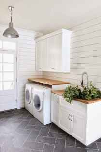 40+ beautiful rustic laundry room design ideas for your home (25)