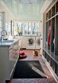 40+ beautiful rustic laundry room design ideas for your home (6)