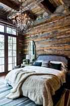 40 beautiful and elegant rustic bedroom decorating ideas (18)