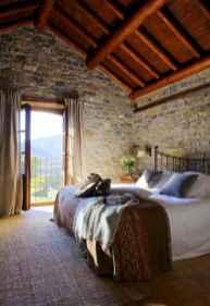 40 beautiful and elegant rustic bedroom decorating ideas (4)