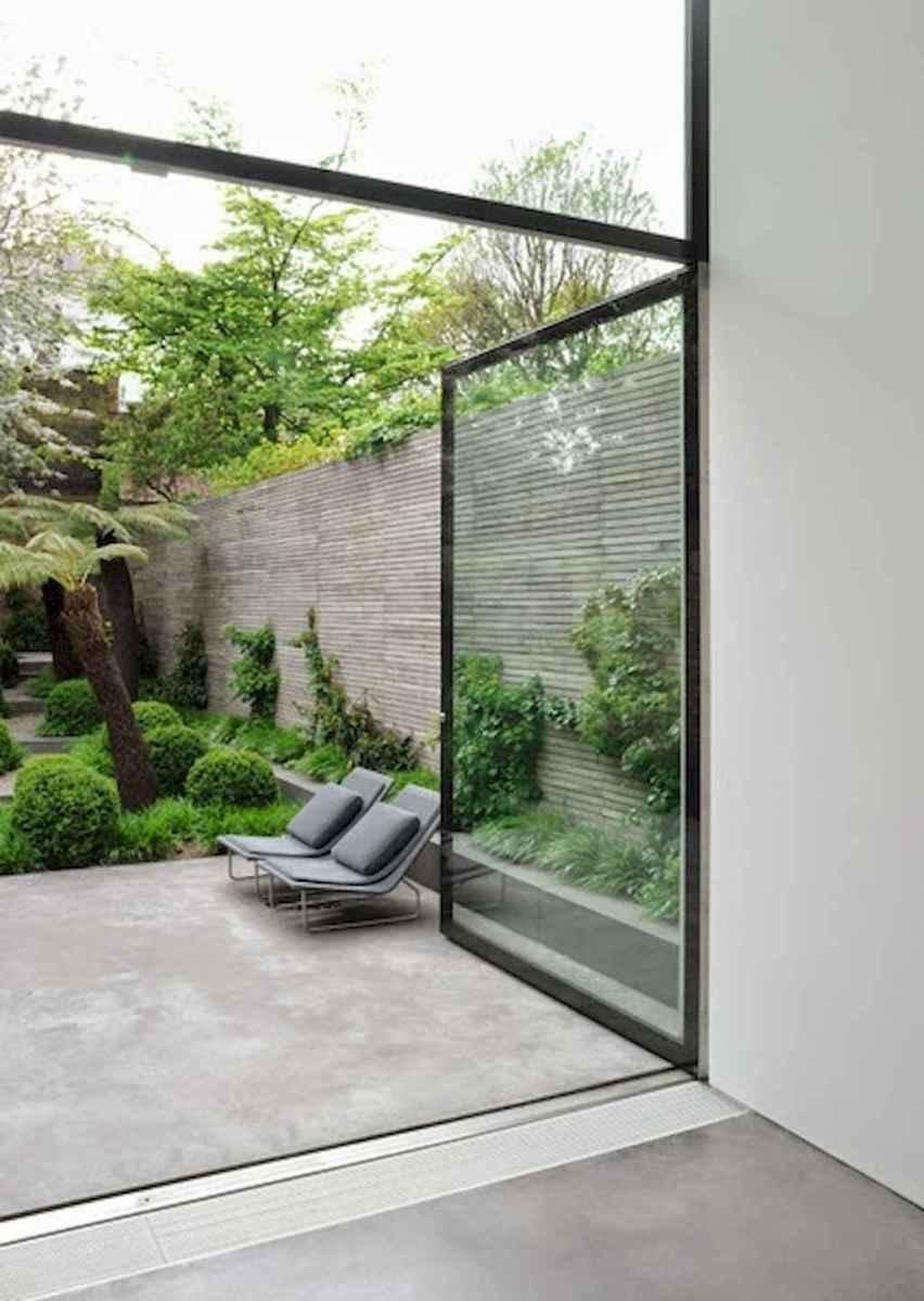 40+ creative scandinavian backyard ideas for small yards (10)