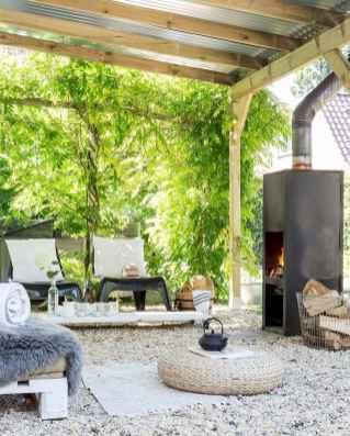 40+ creative scandinavian backyard ideas for small yards (13)