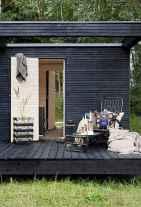 40+ creative scandinavian backyard ideas for small yards (15)