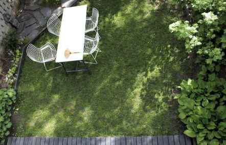 40+ creative scandinavian backyard ideas for small yards (20)