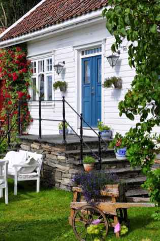 40+ creative scandinavian backyard ideas for small yards (29)