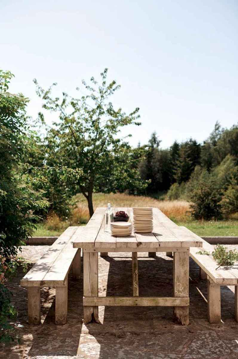 40+ creative scandinavian backyard ideas for small yards (33)