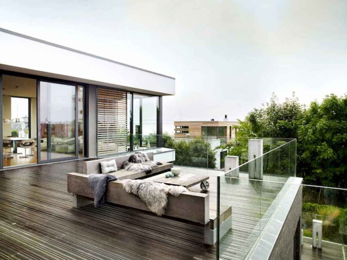 40+ creative scandinavian backyard ideas for small yards (41)