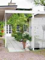 40+ creative scandinavian backyard ideas for small yards (44)