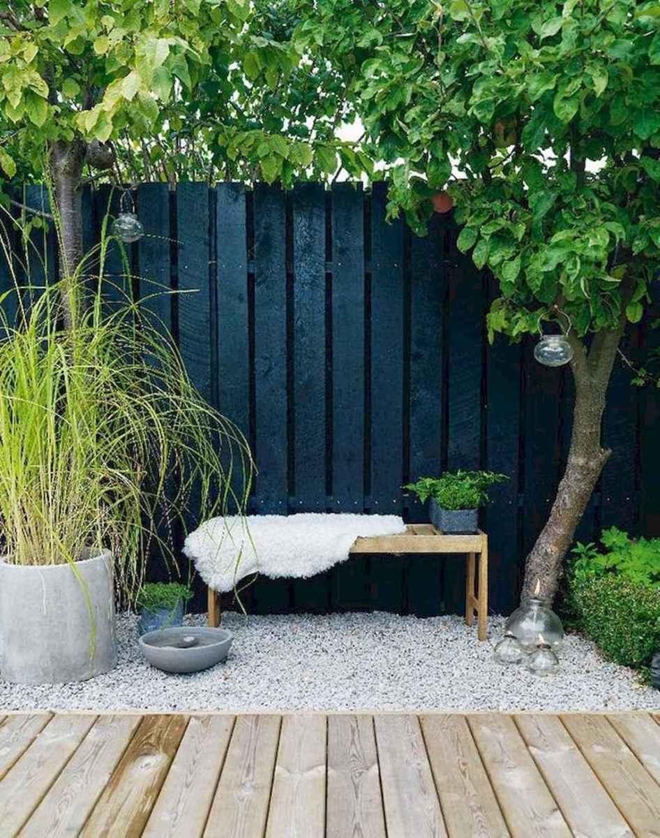 40+ creative scandinavian backyard ideas for small yards (46)
