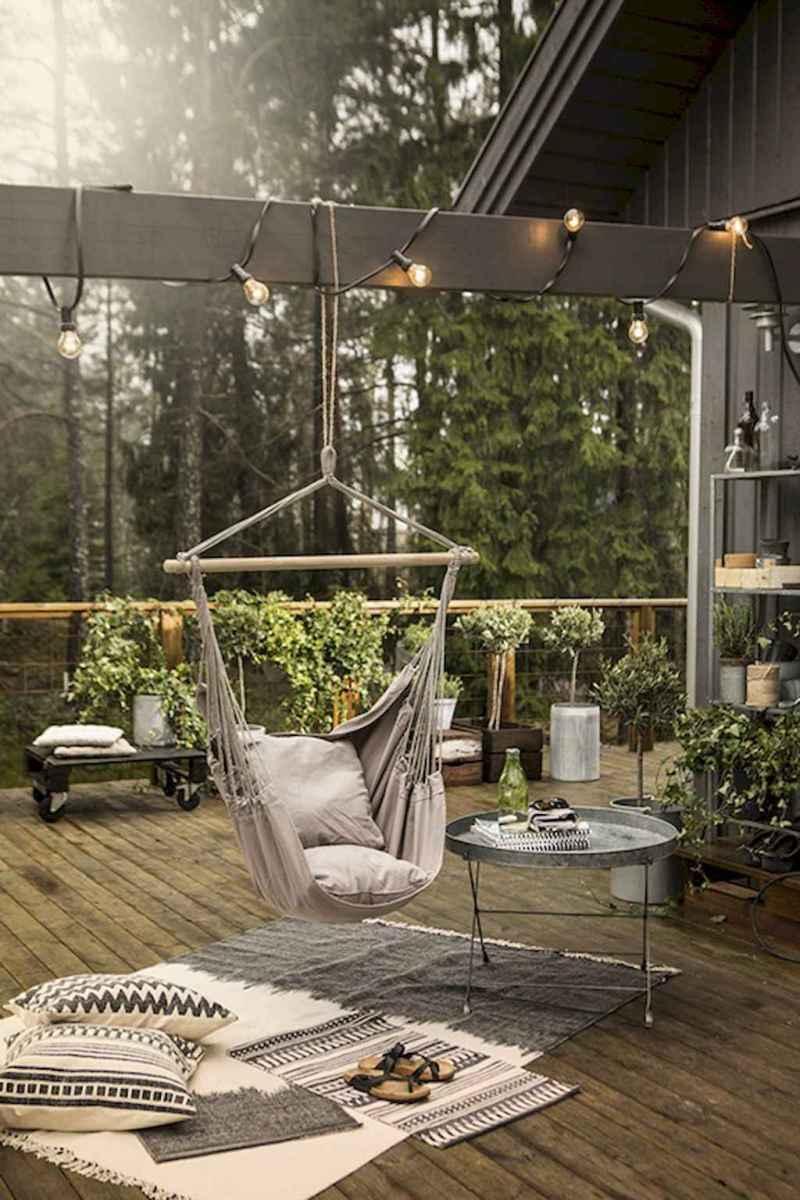 40+ creative scandinavian backyard ideas for small yards (5)