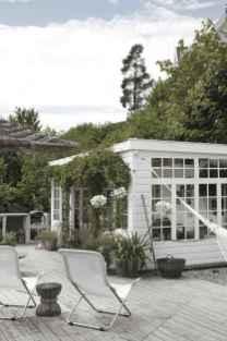 40+ creative scandinavian backyard ideas for small yards (7)