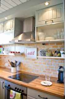 40+ kitchen paint colors you can easily copy (17)