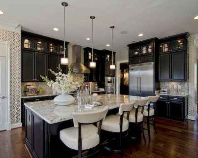40+ kitchen paint colors you can easily copy (23)