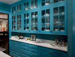 40+ kitchen paint colors you can easily copy (42)